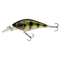 Prorex Toddler Crank 6cm väri 4 Live Perch