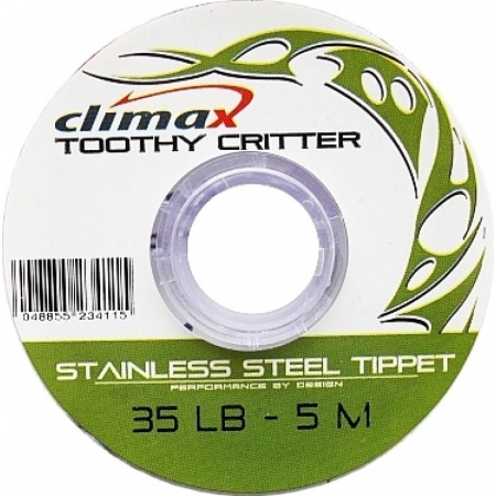 Climax toothy gritter