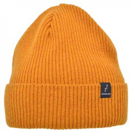 Guideline Beanie Golden Yellow