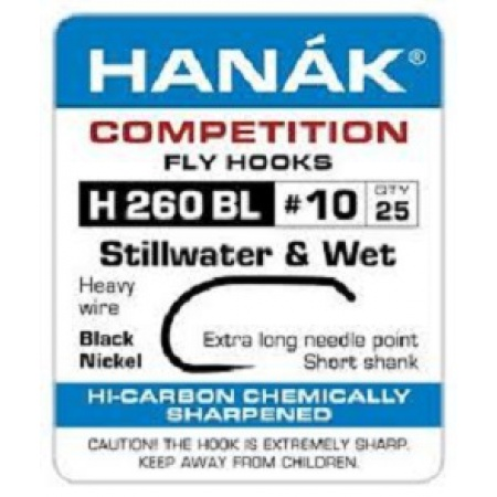 Hanak H260BL Stillwater & Wet