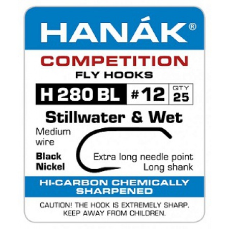 Hanak H280BL Stillwater & Wet