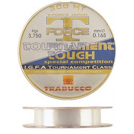 Trabucco T-Force Tournament Touch