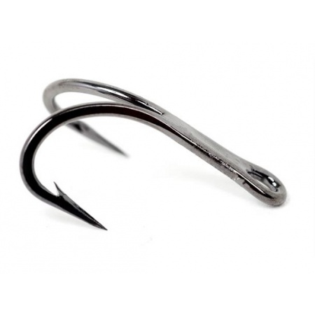 Guideline Double Tube Hook
