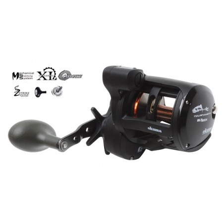 Okuma Big Lake Tournament 30DX