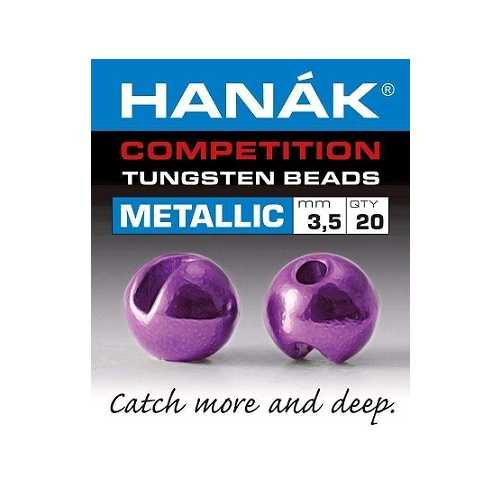 Hanak Tungsten Metallic