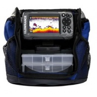 Lowrance Hook2 4x GPS All Season