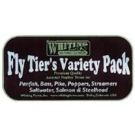 Whiting Variety Pack